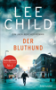 Lee Child - Der Bluthund Grafik