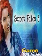 Secret Files 3 The Archimedes Code Game Guide & Walkthrough