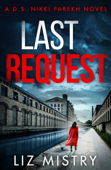 Download and Read Online Last Request