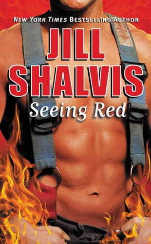 Jill Shalvis - Seeing Red