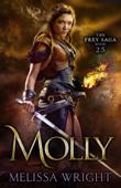 The Frey Saga: Molly Book Cover