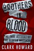 Brothers in Blood Book Cover