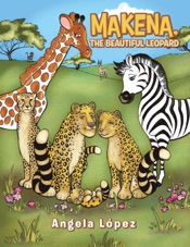 Download Makena, the Beautiful Leopard