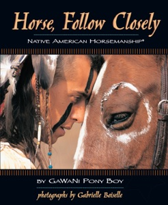 Horse, Follow Closely Book Cover