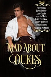 Mad About Dukes PDF Download