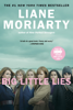 Liane Moriarty - Big Little Lies  artwork