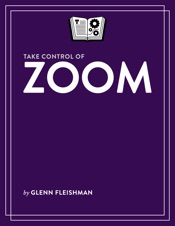 Take Control of Zoom