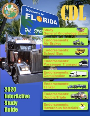 Florida CDL Commercial Drivers License