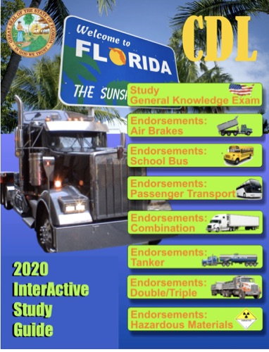 Florida CDL Commercial Drivers License - William Chester - William Chester