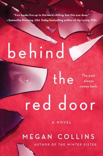 Megan Collins - Behind the Red Door
