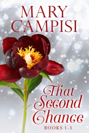 THAT SECOND CHANCE: BOXED SET