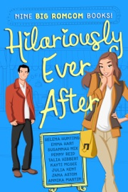 Hilariously Ever After PDF Download