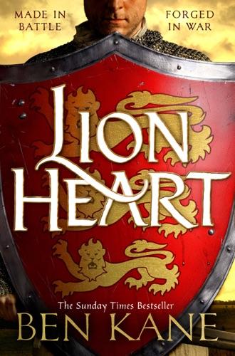 Ben Kane - Lionheart