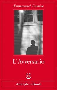 L'Avversario Book Cover