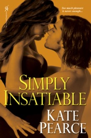 Simply Insatiable PDF Download