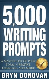 5,000 WRITING PROMPTS