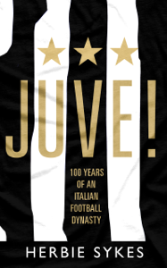 Juve! Book Cover