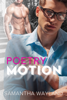 Samantha Wayland - Poetry in Motion artwork