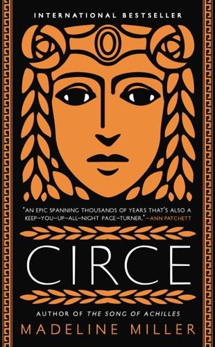 Circe E-Book Download