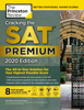 The Princeton Review - Cracking the SAT Premium Edition with 8 Practice Tests, 2020 artwork