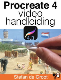 Procreate 4 Video Handleiding