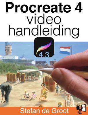 Procreate 4 Video Handleiding