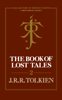 Christopher Tolkien - The Book of Lost Tales 2 artwork