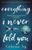 Celeste Ng - Everything I Never Told You artwork