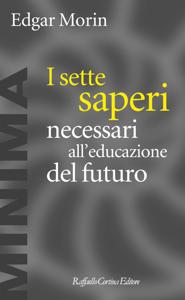 I sette saperi necessari all'educazione del futuro Libro Cover