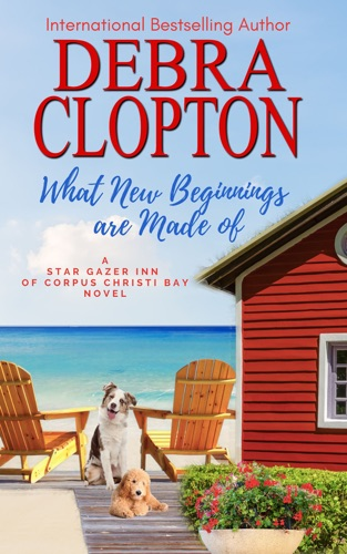 What New Beginnings Are Made Of E-Book Download