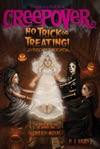 No Trick-or-Treating