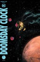 Geoff Johns & Gary Frank - Doomsday Clock (2017-2019) #9 artwork