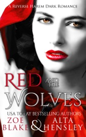 Red and the Wolves PDF Download