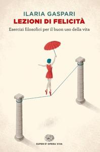 Lezioni di felicità Book Cover