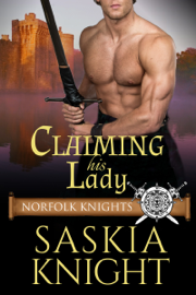 Claiming His Lady: A Medieval Romance
