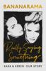 Sara Dallin & Keren Woodward - Really Saying Something artwork