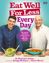 Eat Well For Less Every Day