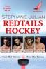 Redtails Hockey