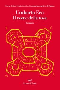 Il nome della rosa Book Cover