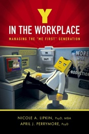Download and Read Online Y in the Workplace