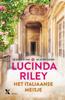 Lucinda Riley - Het Italiaanse meisje kunstwerk