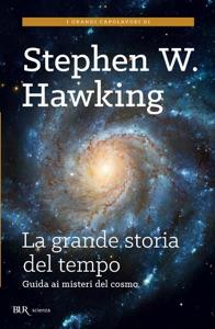 La grande storia del tempo Book Cover