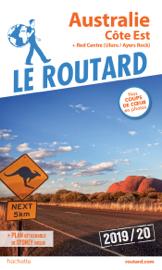 Guide du Routard Australie côte Est 2019/20