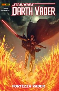 Darth Vader (2017) 4 Book Cover