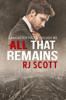 RJ Scott - All That Remains Grafik