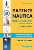Patente nautica senza alcun limite dalla costa Book Cover