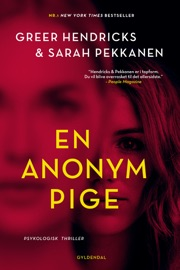 En anonym pige PDF Download