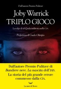 Triplo gioco Book Cover