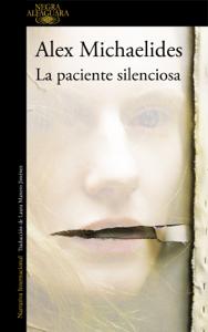 La paciente silenciosa Book Cover