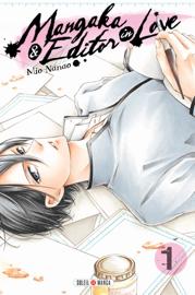 Mangaka & Editor in Love T01